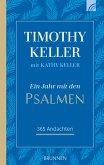 Ein Jahr mit den Psalmen (eBook, ePUB)
