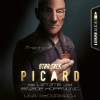 Star Trek – Picard (MP3-Download)