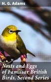Nests and Eggs of Familiar British Birds, Second Series (eBook, ePUB)