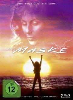 Die Maske Limited Mediabook Edition Uncut