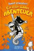 Ein echt wildes Abenteuer / Ruperts Tagebuch Bd.2