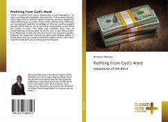 Profiting From God's Word - Akinteye, Akinwumi