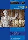 Das antike Rom II - Das Römische Kaiserreich, 1 DVD