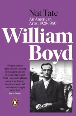 Nat Tate - Boyd, William
