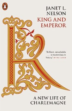 King and Emperor - Nelson, Janet L.