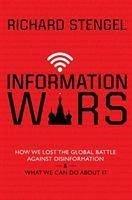 Information Wars - Stengel, Richard