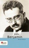 Walter Benjamin (eBook, ePUB)