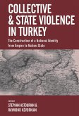 Collective and State Violence in Turkey (eBook, ePUB)