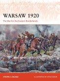 Warsaw 1920 (eBook, ePUB)