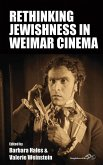 Rethinking Jewishness in Weimar Cinema (eBook, ePUB)
