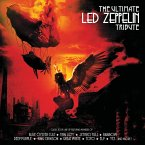 Ultimate Led Zeppelin Tribute