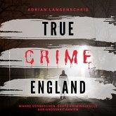 True Crime England (MP3-Download)