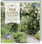 500 Gartenideen (Restauflage)