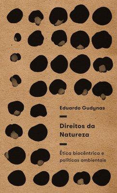 Direitos da natureza (eBook, ePUB) - Gudynas, Eduardo