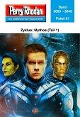 Perry Rhodan-Paket 61: Mythos (Teil1) (eBook, ePUB)