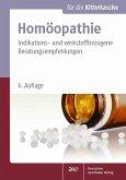 Homöopathie für die Kitteltasche (eBook, PDF)