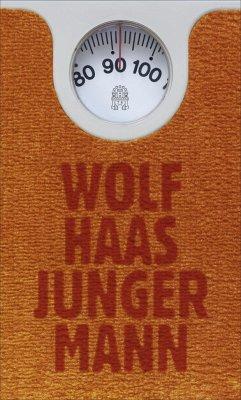 Junger Mann (Mängelexemplar) - Haas, Wolf