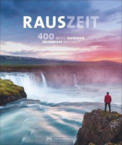 RAUSZEIT (Mängelexemplar) - Blank, Norbert; Karl, Roland F.; Krämer, Thomas; Landwehr, Marion; Maeritz, Kay; Nathan, Michael K.; Seisenbacher, Priska Mag.; Schmidt, Martin