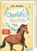Durch dick und dünn / Charlottes Traumpferd Bd.6 (Mängelexemplar)