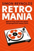 Retromania (eBook, ePUB)