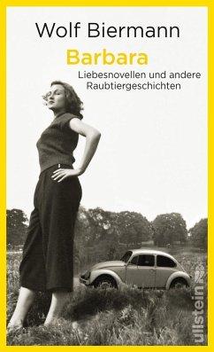 Barbara (Mängelexemplar) - Biermann, Wolf
