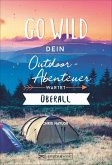 Go wild (Mängelexemplar)