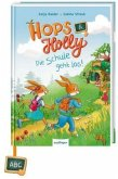 Die Schule geht los! / Hops & Holly Bd.1 (Mängelexemplar)