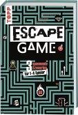 Escape Game (Mängelexemplar)