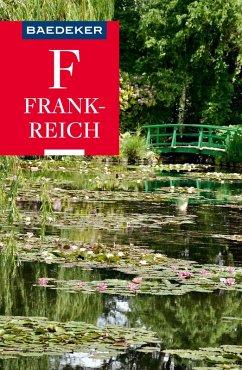 Baedeker Reiseführer Frankreich (eBook, PDF) - Schliebitz, Anja; Abend, Bernhard