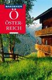 Baedeker Reiseführer Österreich (eBook, PDF)