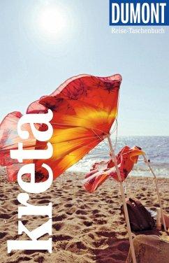 DuMont Reise-Taschenbuch Reiseführer Kreta (eBook, ePUB) - Schneider, Andreas