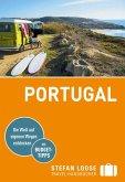 Stefan Loose Reiseführer Portugal (eBook, PDF)
