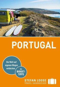 Stefan Loose Reiseführer Portugal (eBook, PDF) - Strohmaier, Jürgen