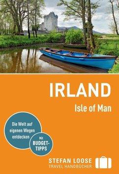 Stefan Loose Reiseführer Irland (eBook, PDF) - Biege, Bernd