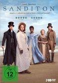 Jane Austen:Sanditon