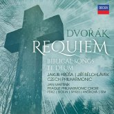 Requiem/Biblical Songs/Te Deum