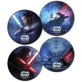 Star Wars: The Rise Of Skywalker (Picture Disc)