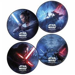 Star Wars: The Rise Of Skywalker (Picture Disc) - Ost/Williams,John