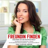 Freundin finden – Wie finde ich die richtige Frau? (MP3-Download)