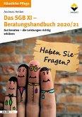 Das SGB XI - Beratungshandbuch 2020/21 (eBook, ePUB)