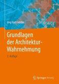 Grundlagen der Architektur-Wahrnehmung (eBook, PDF)