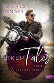 Biker Tales: Geliebte des Feindes (eBook, ePUB)
