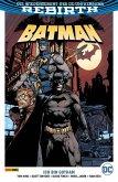Batman PB - Rebirth, Band 1 (eBook, ePUB)