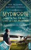 Countdown im Cockpit / Mydworth Bd.6 (eBook, ePUB)