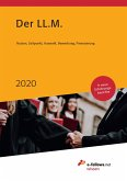 Der LL.M. 2020 (eBook, ePUB)