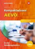 Kompaktwissen AEVO in vier Handlungsfeldern. Schülerband