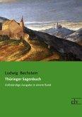 Thüringer Sagenbuch