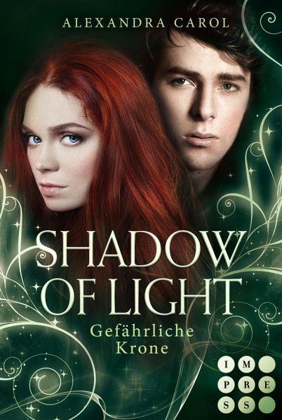 Buch-Reihe Shadow of Light