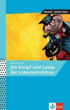 Jim Knopf und Lukas der Lokomotivführer - Ende, Michael