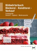Bildwörterbuch Bäckerei Konditorei Verkauf